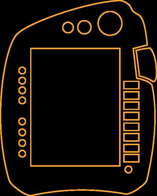 Kuka Smartpad Icon