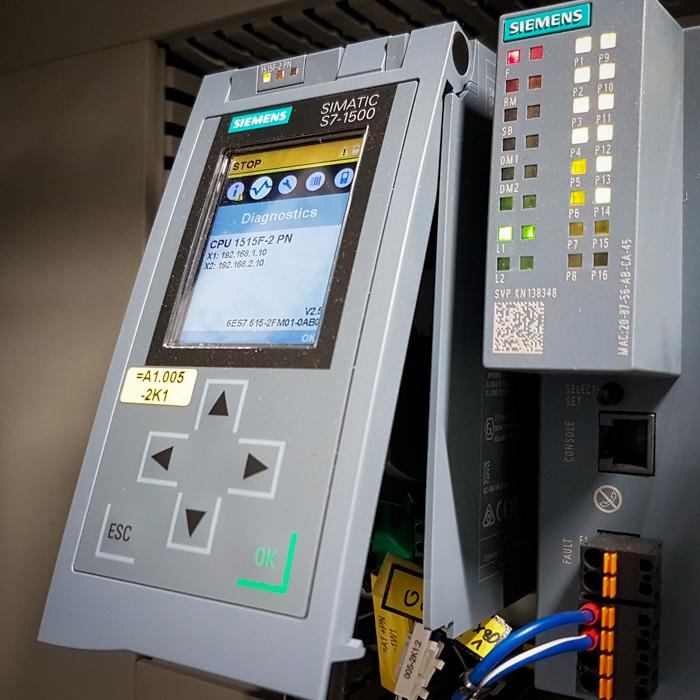 SPS Schulung Siemens